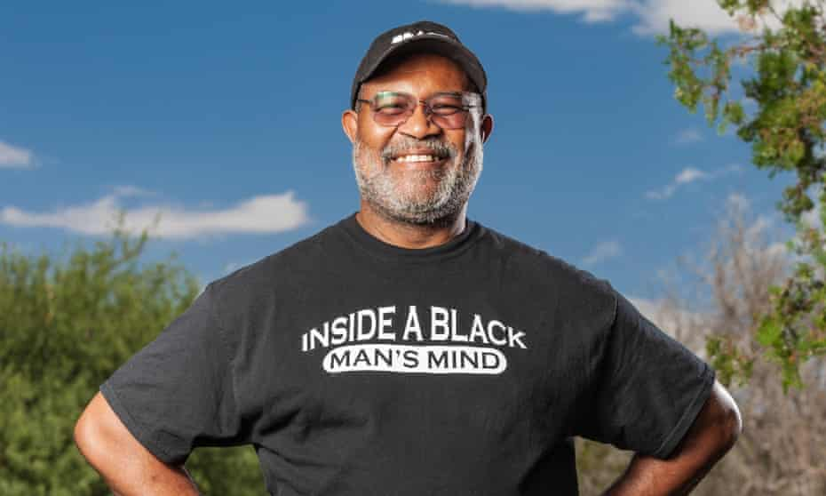 'My sergeant would sometimes be laughing so hard that he'd have to excuse himself from the room': Ron Stallworth.