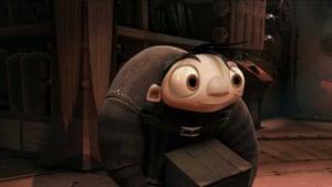 Igor, voiced by John Cusack