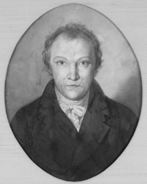 A possible self-portrait from 1802.