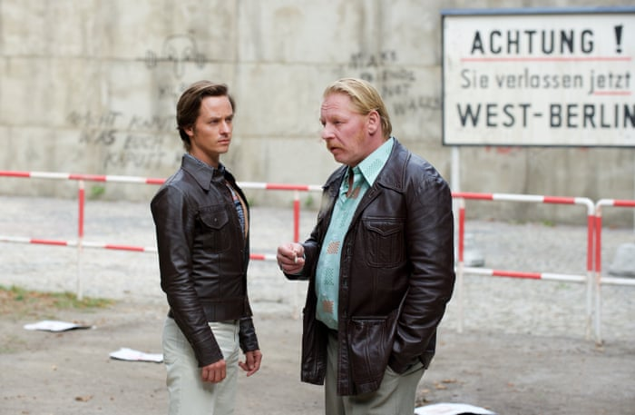 Operation Romeo: TV lays bare the cold war's strangest