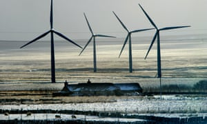 Scotland's new strategy calls for a totally carbon-free electricity sector by 2032.