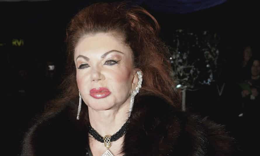 Jackie Stallone Celebrity Big Brother Contestant And Mother Of Sylvester Dies Aged 98 Television The Guardian