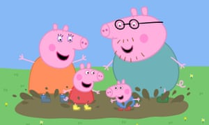 Peppa Pig How The Ham Fisted Cartoon Butchered Its Charm