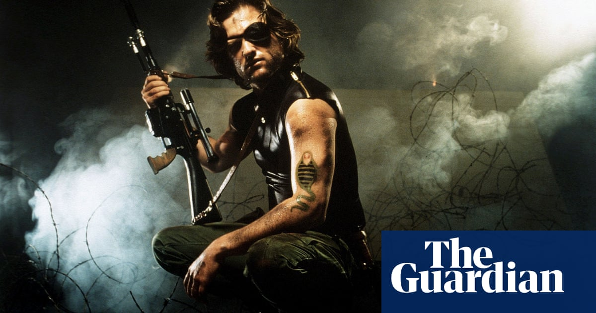 Escape From New York at 40: John Carpenter rebelling against the system