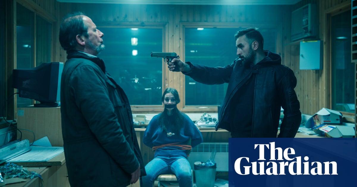 Is Belgian drama the new Scandi-noir? | Television & radio
