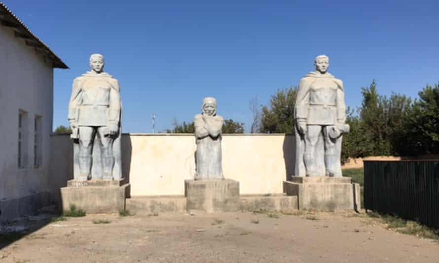 Kommunizm in Tajikistan.
