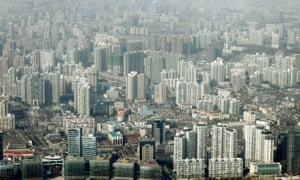 Shanghai is one of the world's most populous cities. At next year's UN urbanisation conference, city mayors and councillors may not be present to discuss the future of the urban environment.