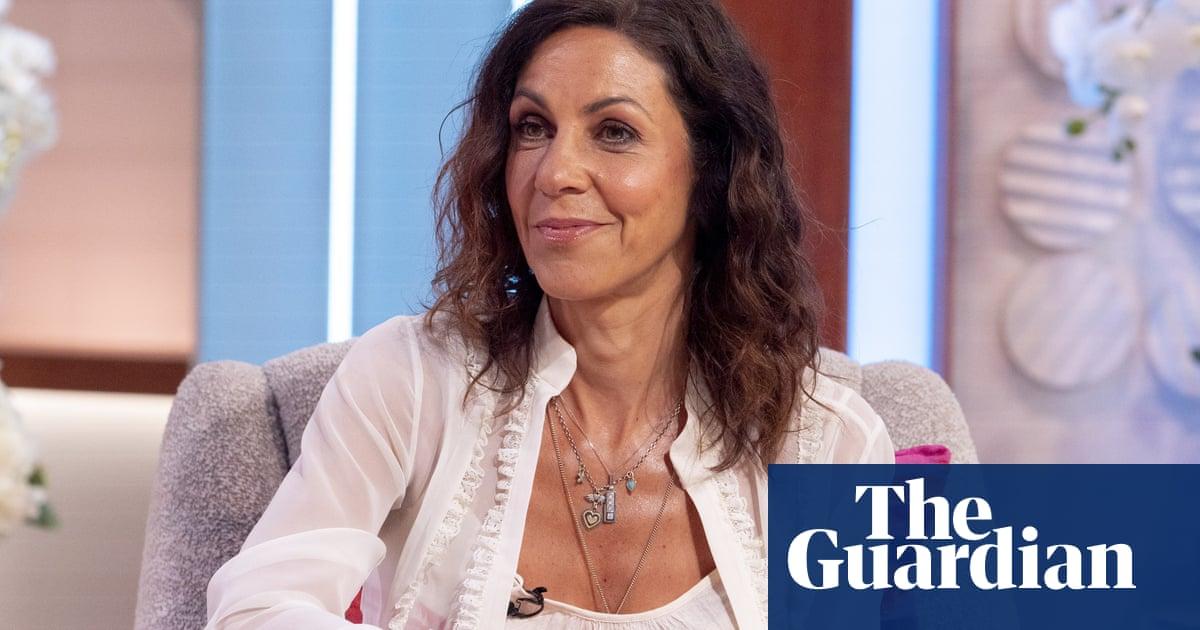 TV presenter Julia Bradbury reveals she has breast cancer