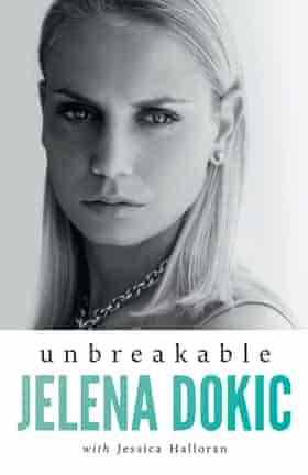 Jelena Dokic's book