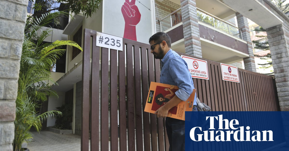 Etleboro org - Amnesty says tax raid at its Indian office is assault