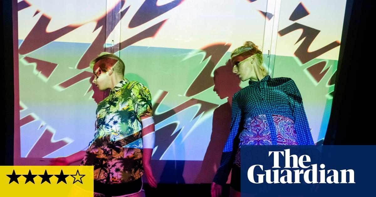 Sound Cistem review – a heady disco of trans stories
