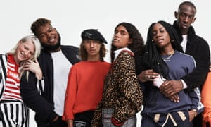 Asos has overtaken M S in market valuation, although the high street store s  sales dwarfs its online rival, with £10.6bn to £1.9bn. Photograph  Asos 9277f6846a