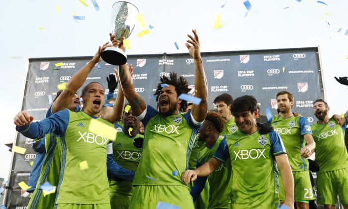 Seattle Sounders or Toronto FC? Our writers predict the MLS Cup final |  Football | The Guardian