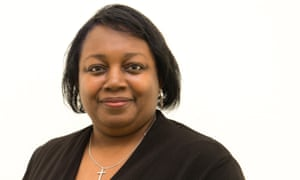 'Excited and delighted' … Malorie Blackman.