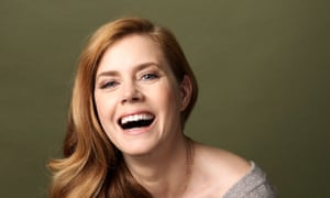 Amy Adams: 'I thought, if I can't figure this out, I can't ...  Amy Adams
