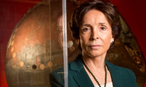 Mary Archer, who chairs the Science Museum Group, is one of the few women to chair a UK public body.