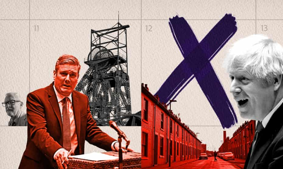 Labour one year on