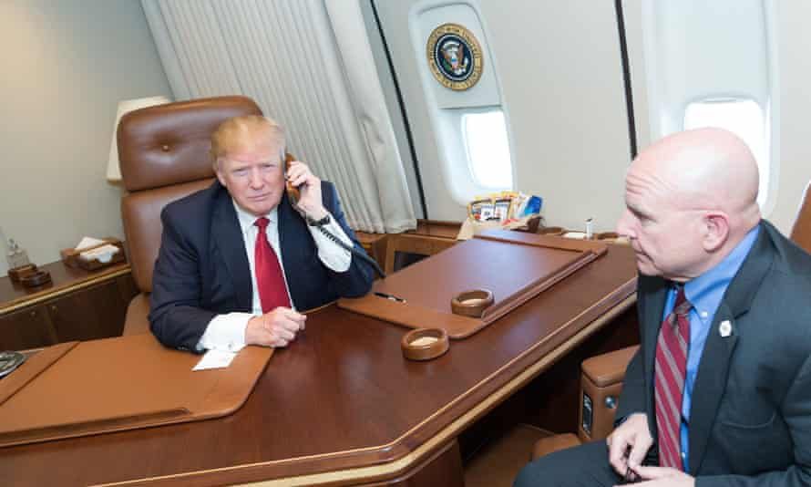 The two leaders also discussed recent developments in Syria, according to the White House.