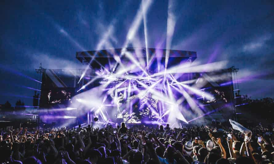 Survey respondents praised London's Wireless festival for its access provision.