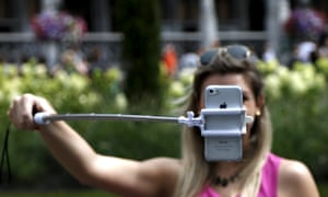 Selfie-stick sales are huge for a product that no one knew they needed a few years ago.
