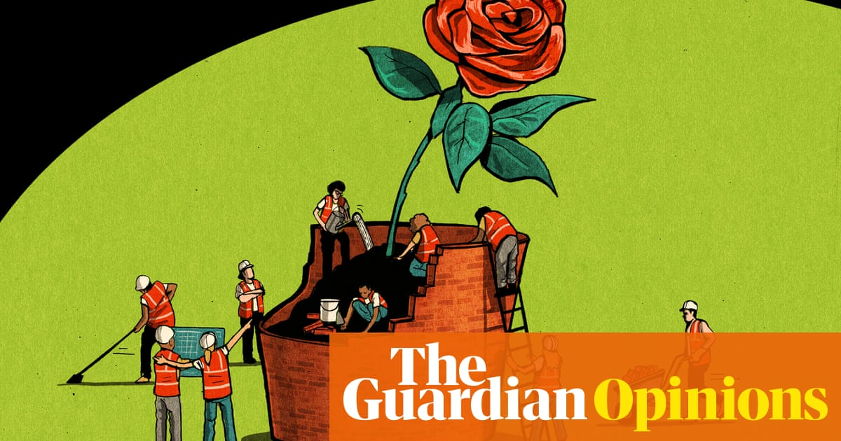 This is not Corbynite coup, it's a mandate for his radical agenda   Gary Younge
