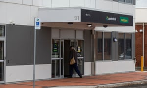 Centrelink and Medicare offices in Armidale
