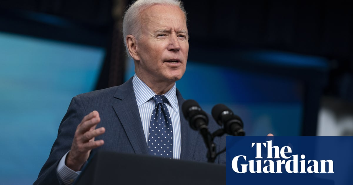 Biden announces 'month of action' to get 70% of Americans vaccinated
