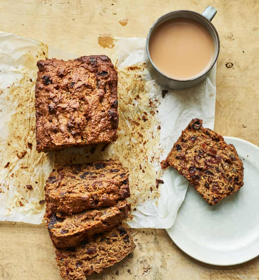 Welsh Cakes And Bara Brith Anna Jones Family Recipes Food The Guardian