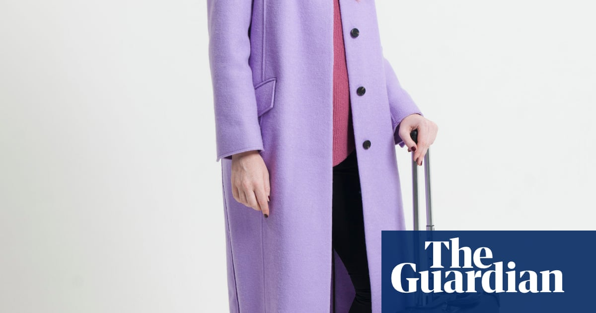 d327fa117 Fashion for all ages: purple – in pictures | Fashion | The Guardian