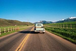 Road To Aspen | Colorado - 2016