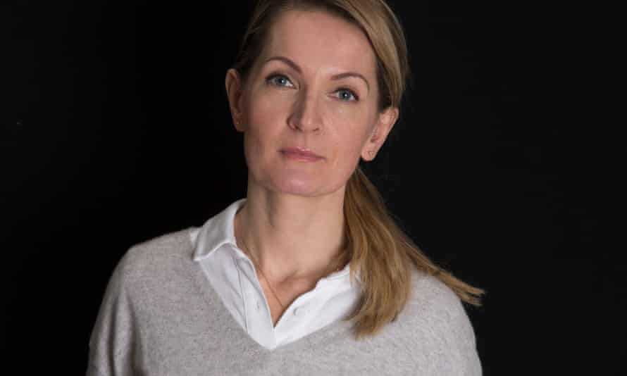 Women's Equality party leader Sophie Walker