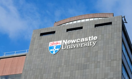 Newcastle University faces student backlash over stalker's return