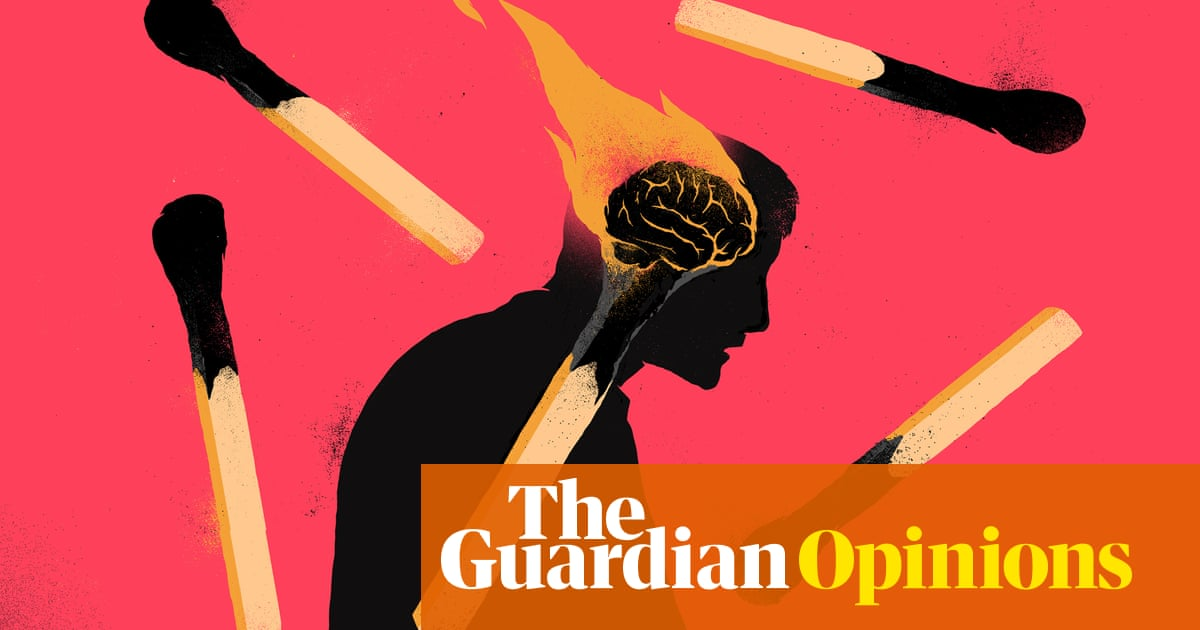 From depression to dementia, inflammation is medicine's new frontier | Edward Bullmore