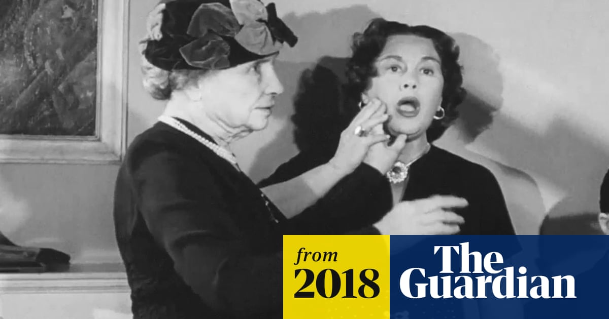 Deaf, blind and mighty: how Helen Keller learned to speak – video