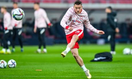 Piotr Zielinski: Poland's kind-hearted midfielder can shine on biggest stage
