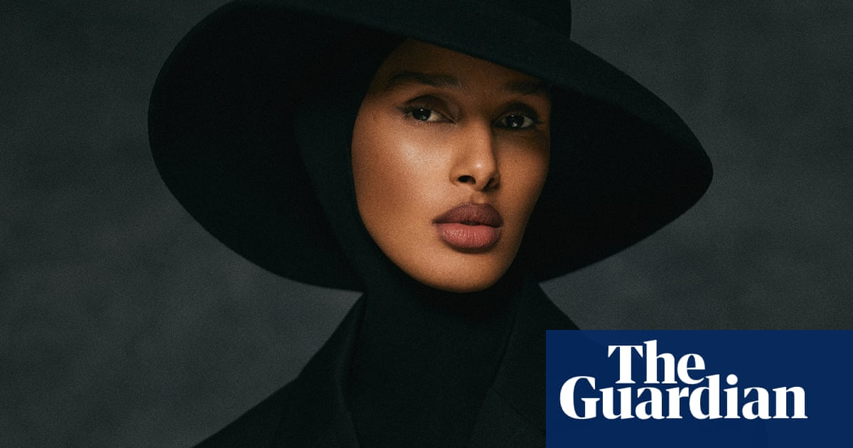 Model behind 'hands off my hijab' post is named Vogue Scandinavia editor