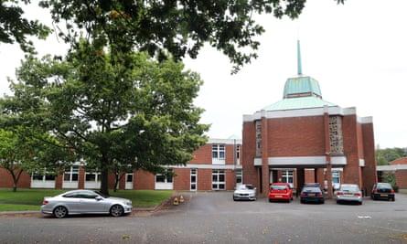 St Olave's Church of England grammar school