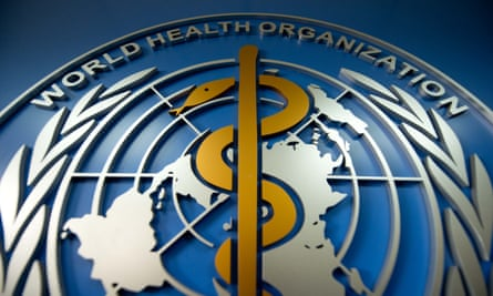 The WHO v coronavirus: why it can't handle the pandemic   World Health  Organization   The Guardian