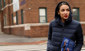 Alexandria Ocasio-Cortez. To understand the appeal of socialism we must look to the past.