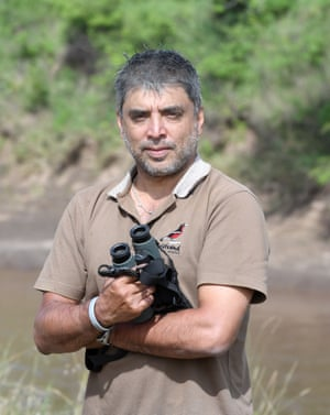 Raptor biologist Munir Virani is working to preserve endangered vultures in Africa's Serengeti-Mara ecosystem. Virani left a promising cricketing career to begin his project in 2003 following the Asian vulture crisis, which saw 40 million vultures poisoned as a result of a now-banned painkiller and anti-inflammatory drug used in cattle.