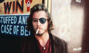 John Heard in Cutter's Way, 1981.