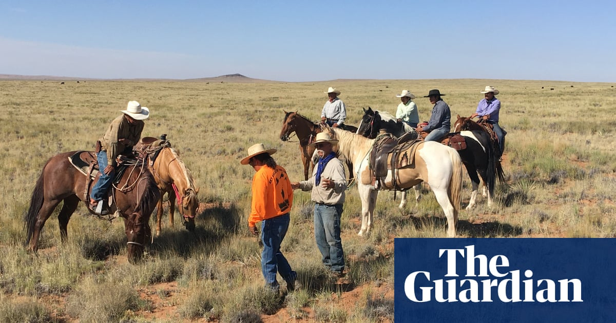 Black and Indigenous farmers were promised debt relief. All but four are still waiting