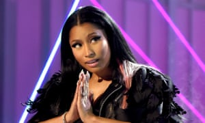 Activists are calling on Nicki Minaj to cancel a performance in Angola.