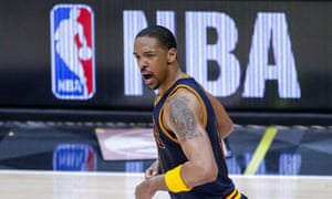 Channing Frye made 10 of 13 shots, including seven threes.