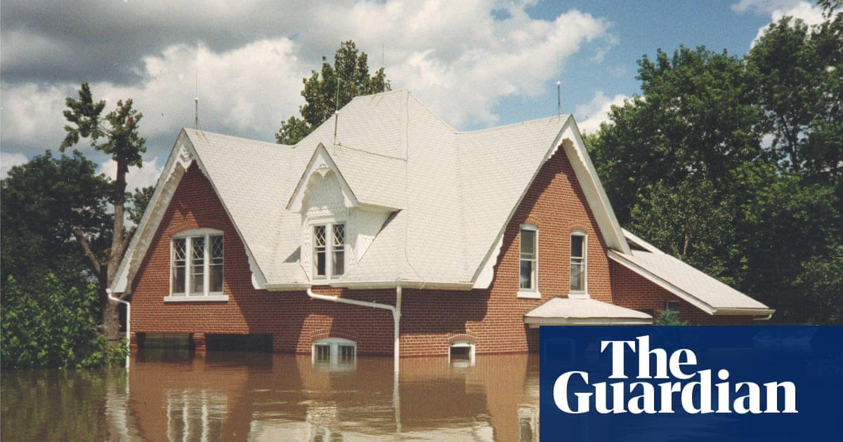 This entire midwestern town moved uphill to escape flooding. Can others do the same?
