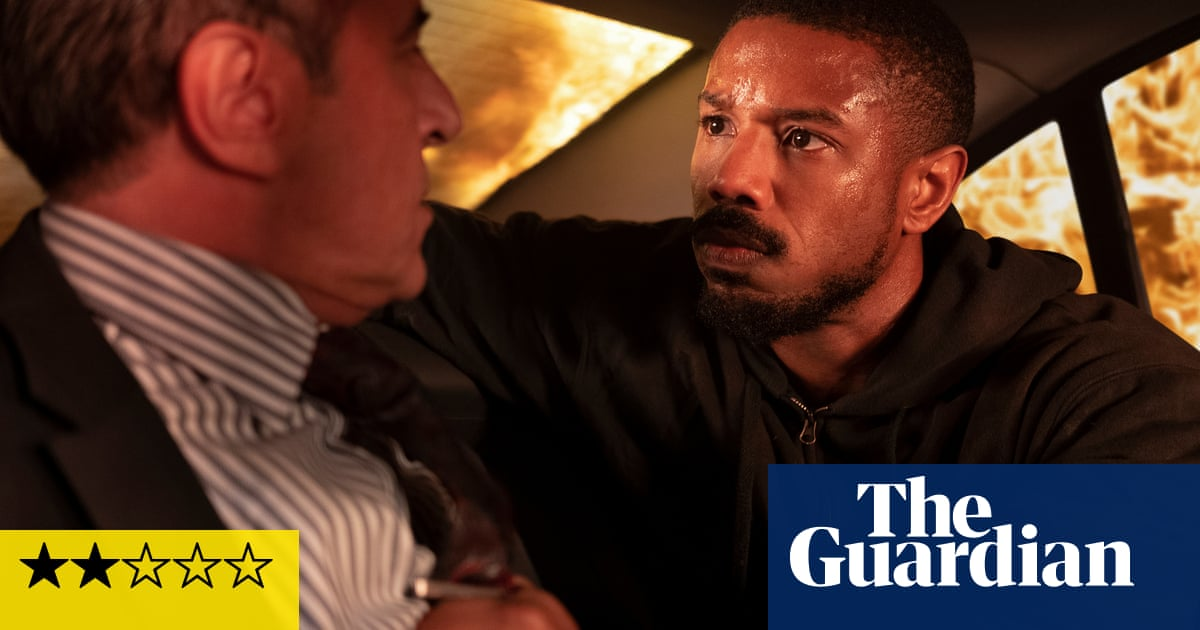 Tom Clancy's Without Remorse review – macho adventure plays by the book