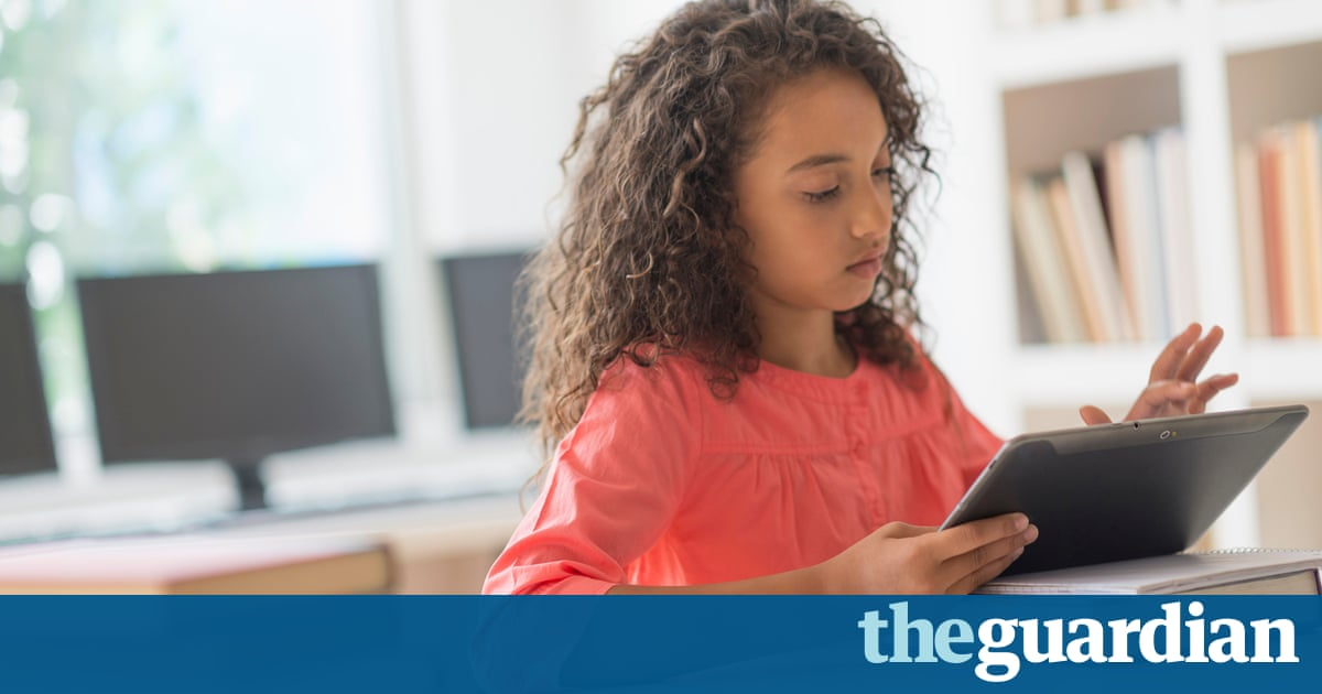 Are you worried about too much screen time for toddlers and preschoolers?