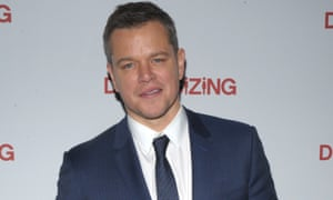 Matt Damon: 'The question of if somebody had allegations against them, you know, it would be a case-by-case basis. You go, 'What's the story here?''
