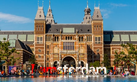 'We must act now': Netherlands tries to control tourism boom