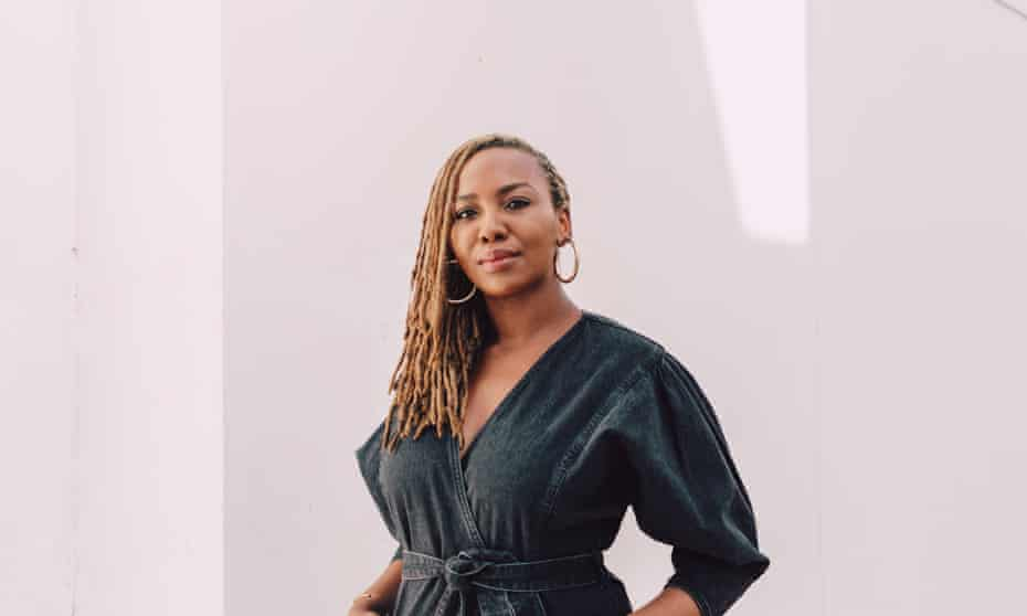 'This movement is about all of us and recognising that black people aren't a monolith' … Opal Tometi.